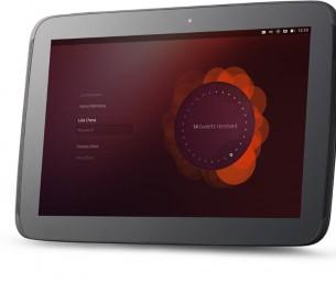 ubuntu on Nexus 10